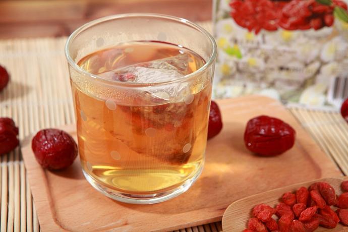分手囹�a�i)�aj_百茶文化园共七款养生茶,任您选购~以环保pla包材制成,拆开包装,冲入