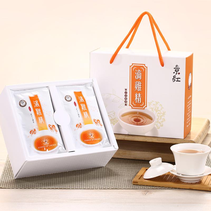 【京紅】古早味滴雞精,本檔全網購最低價!