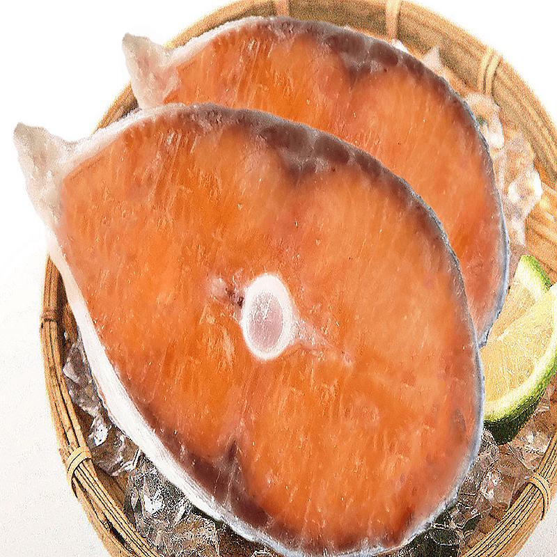 簡單輕食營養鮭魚切片,限時破盤再打82折!