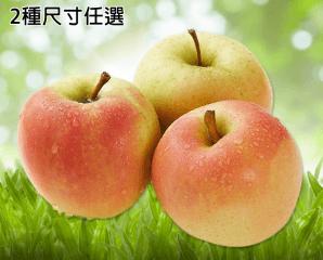 TOKI青森水蜜桃蘋果禮盒,限時6.2折,今日結帳再享加碼折扣