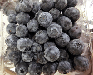 智利進口XL級新鮮藍莓,限時7.0折,今日結帳再享加碼折扣