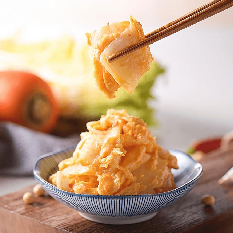 網路激推協發行黃金泡菜,今日結帳再打85折!