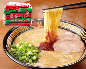超人氣日本原裝一蘭拉麵,限時8.3折,今日結帳再享加碼折扣