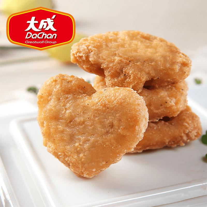 大成酥脆勁嫩超厚實雞塊,本檔全網購最低價!