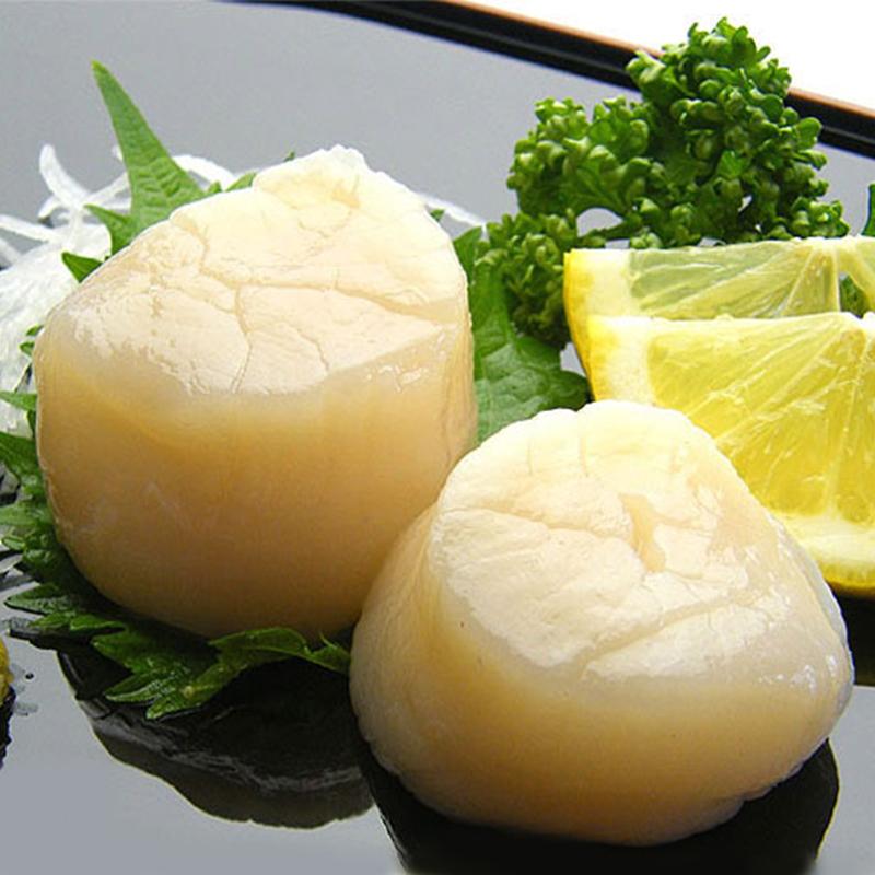 日本3S頂級鮮甜生干貝,本檔全網購最低價!