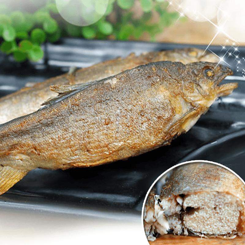 外銷級高品質爆卵母香魚,限時破盤再打82折!
