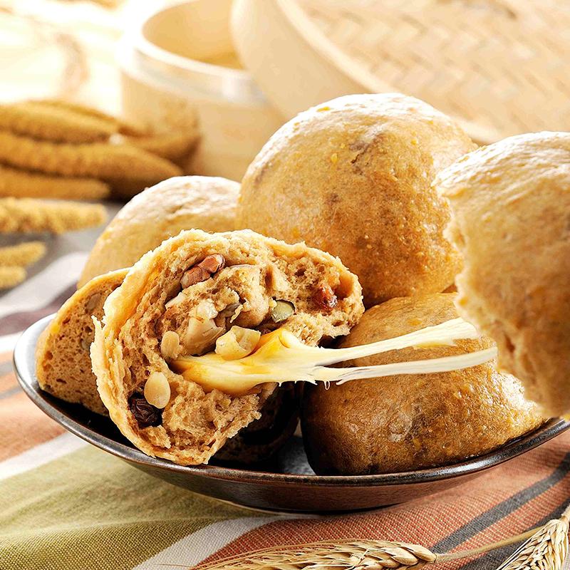 方王媽媽手做堅果饅頭,本檔全網購最低價!