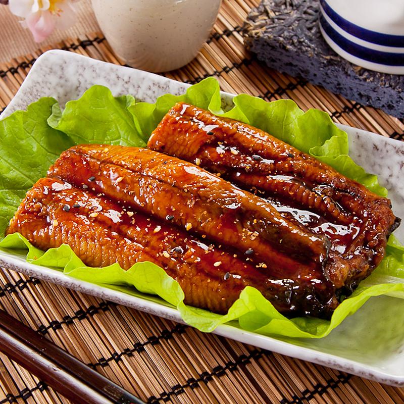 日式秘製醬烤蒲燒鰻魚,限時破盤再打82折!