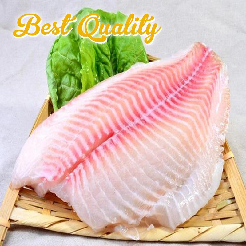 極鮮嫩大規格台灣鯛魚片,今日結帳再打85折!