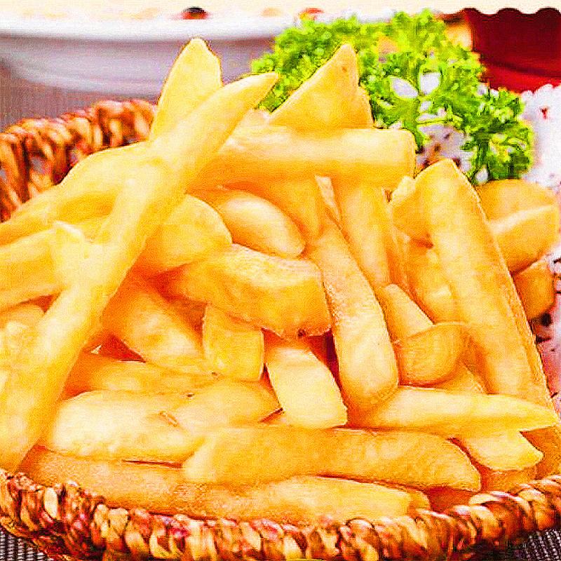 可口美國黃金酥脆薯條,限時破盤再打82折!