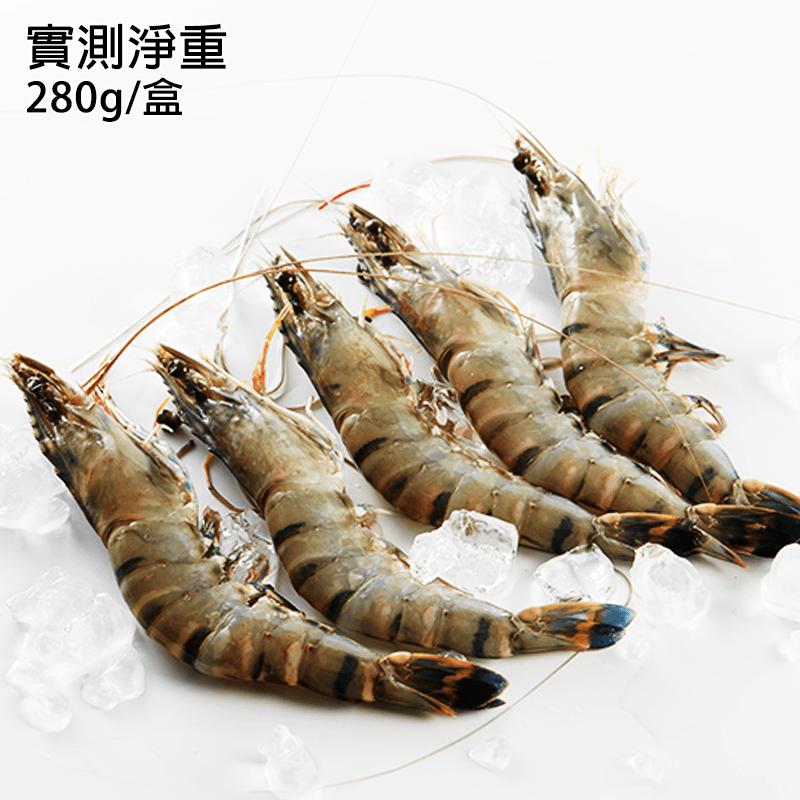 甜脆肥美大隻活凍草蝦,限時破盤再打8折!