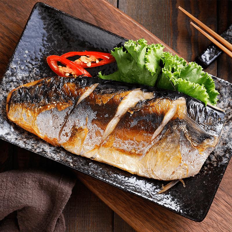 肥大鮮美挪威薄鹽鯖魚,本檔全網購最低價!