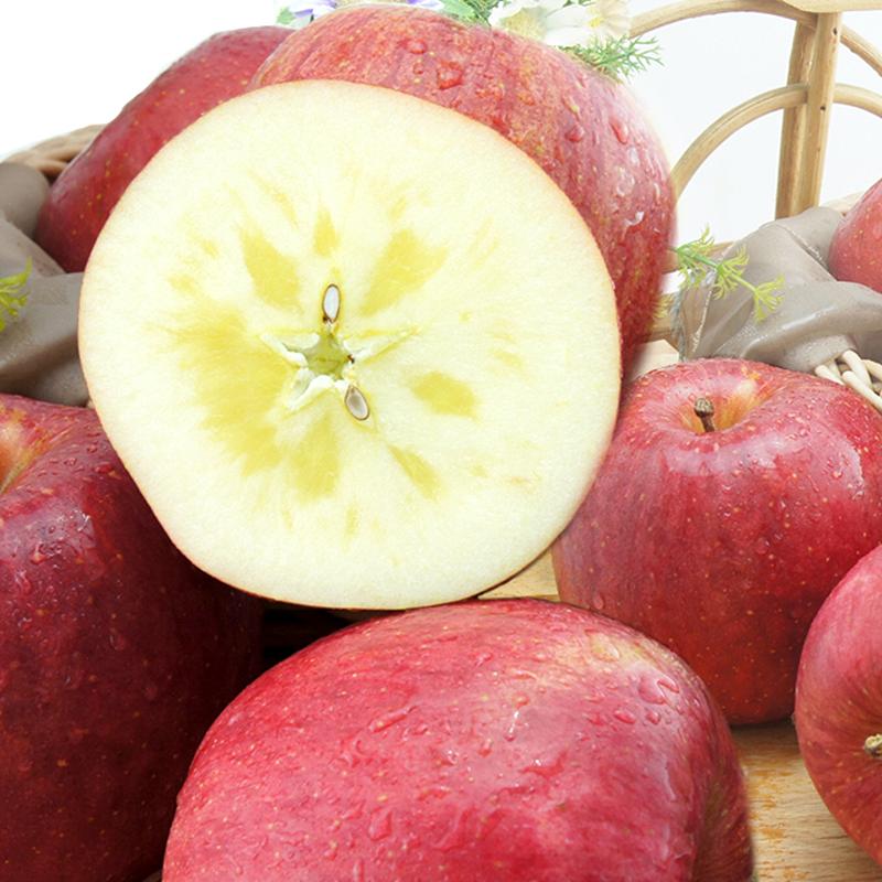 日本青森香甜蜜蘋果禮盒,本檔全網購最低價!