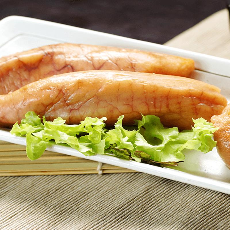 船凍土魠新鮮美味魚卵,限時破盤再打8折!