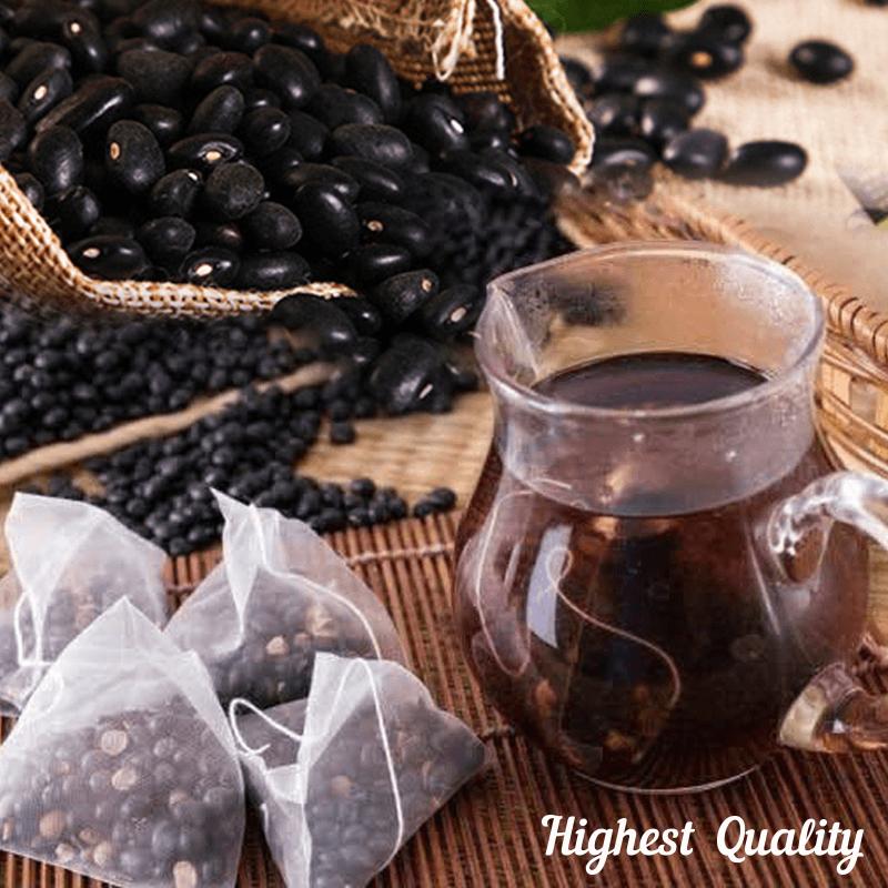在地栽培超新鮮黑豆茶包,今日結帳再打85折!