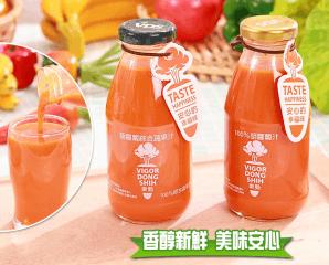 活力東勢胡蘿蔔蔬果汁,限時7.0折,今日結帳再享加碼折扣