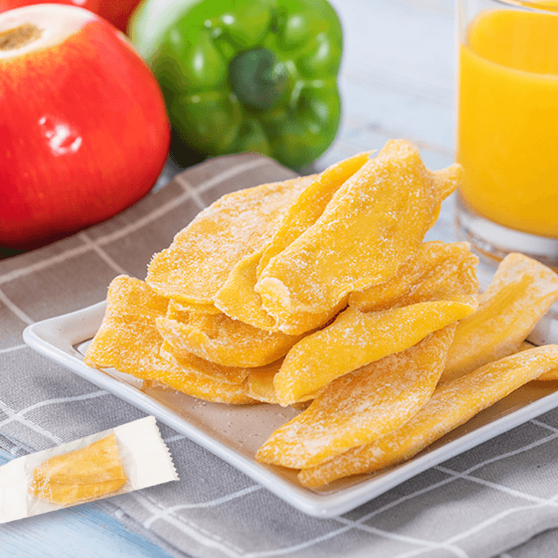 嚴選低溫烘培芒果乾,本檔全網購最低價!