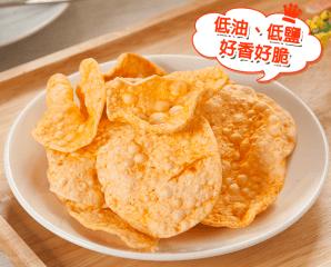 KAKA香脆龍蝦餅系列,限時6.9折,今日結帳再享加碼折扣