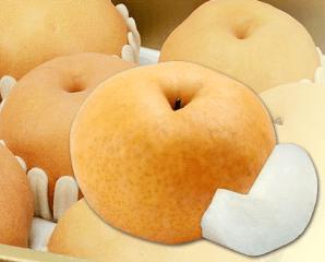 韓國特大甜潤水梨禮盒,限時4.0折,今日結帳再享加碼折扣