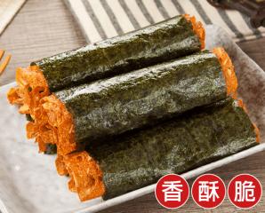 喜福田手工海苔肉紙卷,限時6.1折,今日結帳再享加碼折扣