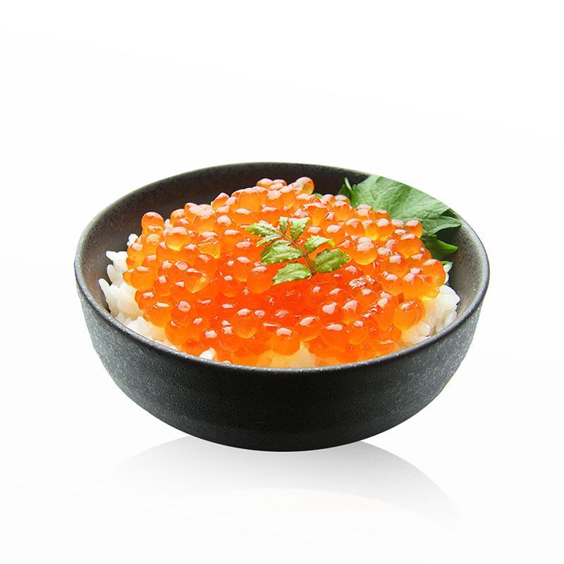 頂級日本原裝鮭魚卵,今日結帳再打85折