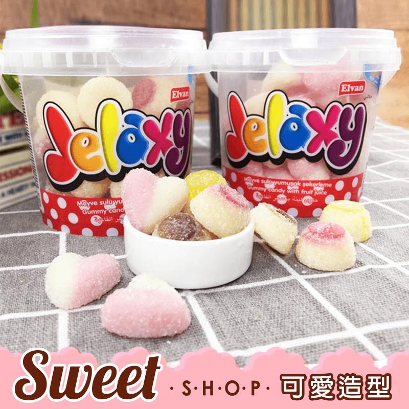 艾爾造型水果優格軟糖,限時6.2折,請把握機會搶購!
