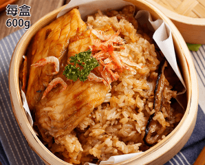 嚴選台灣蒲燒鯛魚米糕,限時5.2折,今日結帳再享加碼折扣
