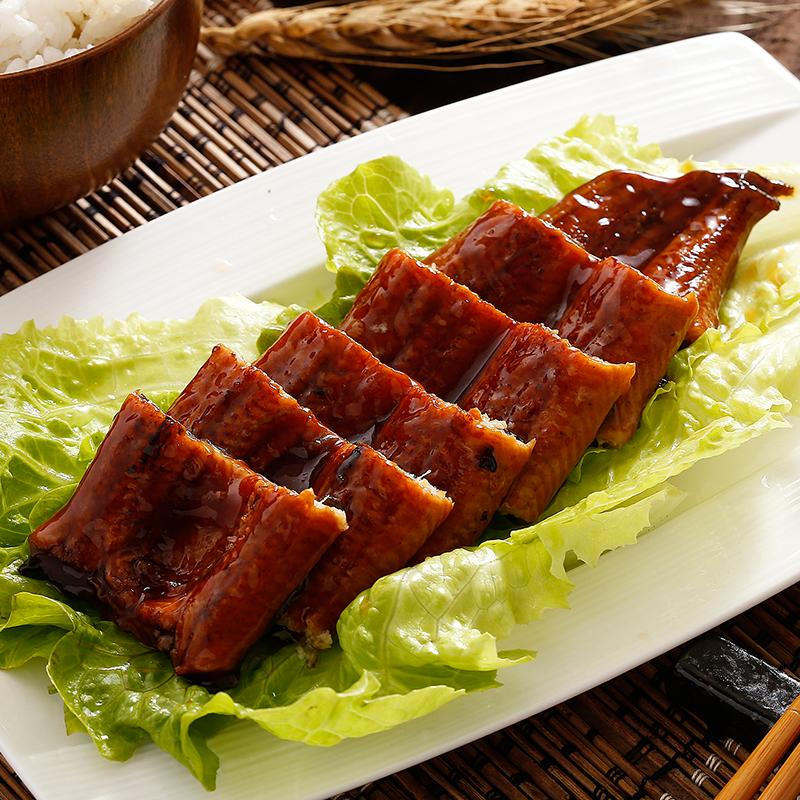 嚴選日式蒲燒鰻魚禮盒,今日結帳再打85折!