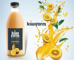 100%紐西蘭黃金奇異果汁,限時6.0折,今日結帳再享加碼折扣