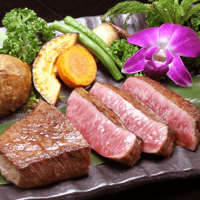 美國日本種和牛凝脂牛排,今日結帳再打85折!