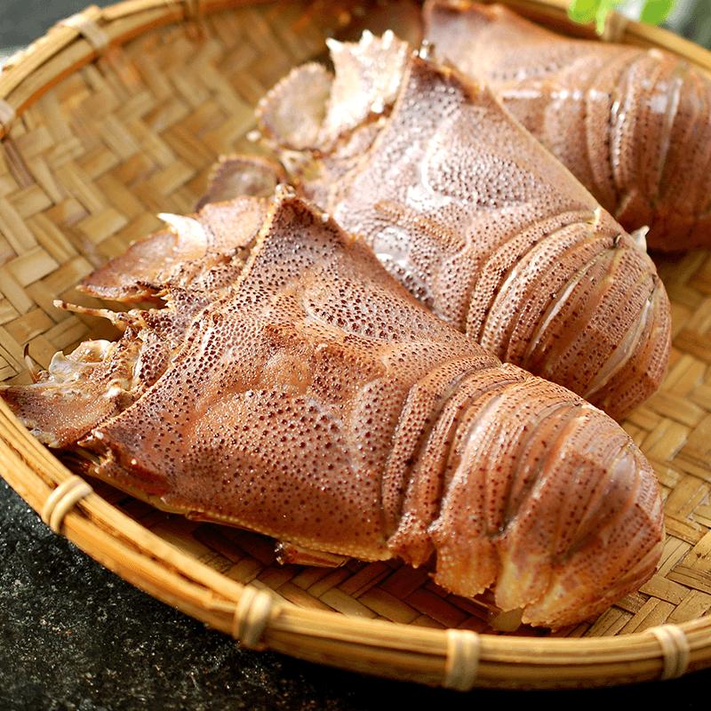 斯里蘭卡鮮甜多汁蝦蛄,今日結帳再打85折!