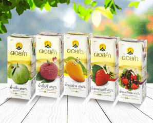 【皇家農場】香濃鮮果汁,限時6.4折,今日結帳再享加碼折扣
