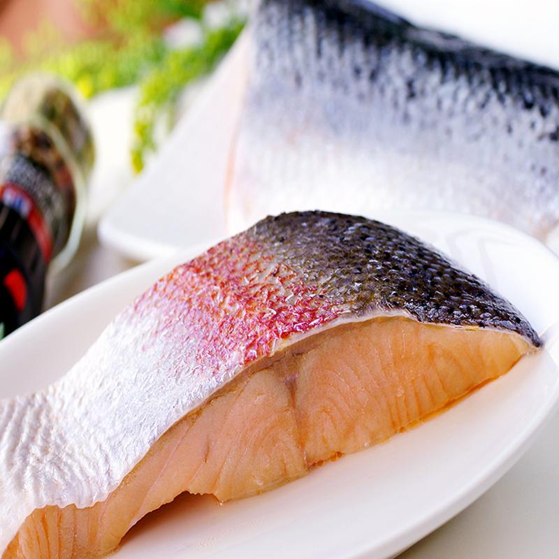 頂級去刺菲力鮭魚排,今日結帳再打85折!