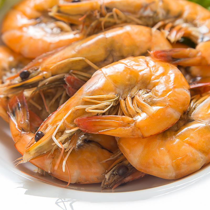 馬來西亞稀有翡翠白蝦,限時破盤再打82折!