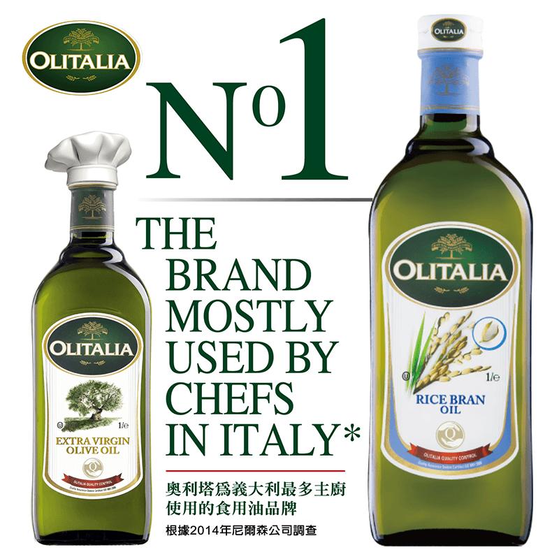 義大利奧利塔橄欖油,限時5.7折,請把握機會搶購!
