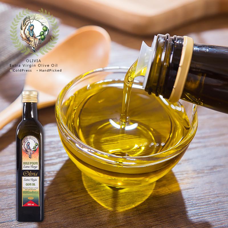 奧莉薇亞金級初榨橄欖油,今日結帳再打85折!